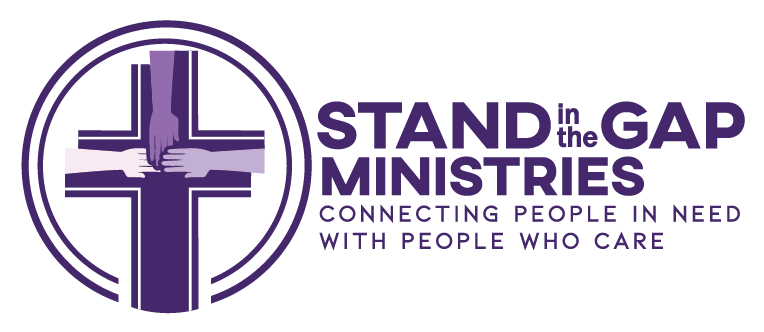 Stand In The Gap Ministries
